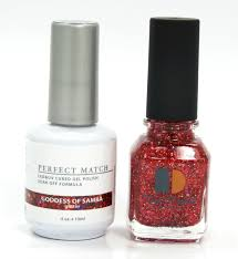 lechat perfect match carnaval collection gel nail polish 85