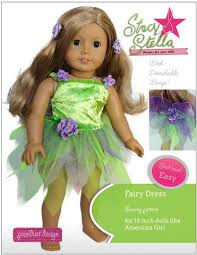 Doll Dress Halloween Costume 100 18 Doll Costumes U0026 Career Images