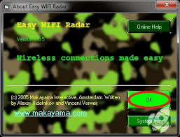 easy wifi radar apk easy wifi radar version 2018 free