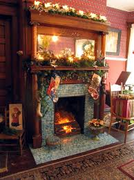 get into holiday spirit at the victorian house museum in