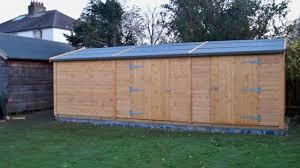garden workshops timber workshops work sheds