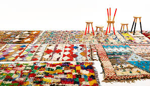 wholesale vintage boucherouite rugs carol mackenzie and ayoub