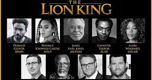 Movie The Blind Side Cast Beyonce Confirmed For Disney U0027s Lion King Full Cast Announced