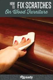 Best  Repair Scratched Wood Ideas On Pinterest Repair Wood - Home furniture repair