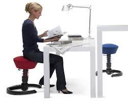 Stool For Desk 17 Best Balance Ball Chairs For Sitting Behind A Desk U2013 Vurni