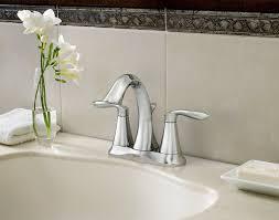 amazon com moen two handle centerset bathroom faucet with