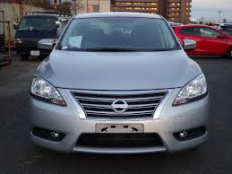 nissan sylphy nissan sylphy s japanese used vehicles exporter tomisho
