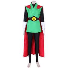 Dragon Ball Halloween Costumes Sale Dragon Ball Cosplay Costumes Shop Canada