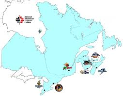 Eastern States Map by Eastern Canada Map Adriftskateshop