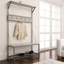 furniture shoe storage entryway mudroom bench plans storage