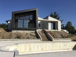 extension maison contemporaine extension contemporaine pour une maison à chemilly mètre carré