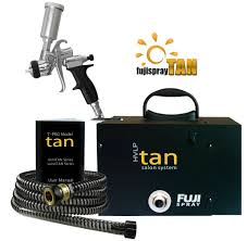 Mediterranean Spray Tan Solution Sunless Tanning The Style Academy