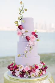 wedding cake images best 25 pink wedding cakes ideas on pink big wedding
