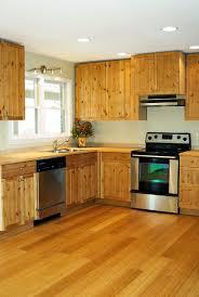 kitchen best bamboo kitchen flooring cool home design creative