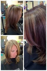 medium length haircuts with lots of layers medium hairstyles with long layers long layers at medium length