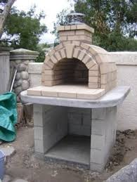 Outdoor Kitchen Pizza Oven Design This Is The Setup I Want In My Backyard Happy Outdoor Cooking If
