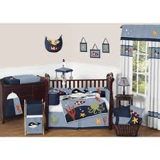 geenny sea animals 13 piece crib bedding set free shipping today