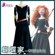 Merida Halloween Costume Brave Merida Costume Reviews Shopping Brave Merida