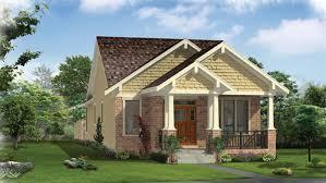 Home Design Carolinian I Bungalow by Bungalow Blueprints 58 Images Modern House Plans Bungalow