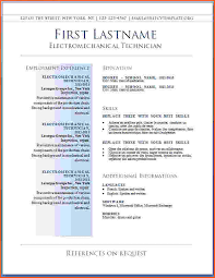 free resume template downloads for word word format resume free