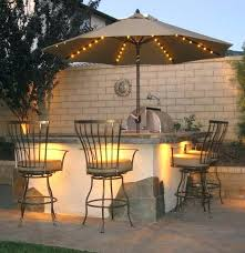Patio Table Lamps Table Lamp Patio Living Concepts Outdoor Table Lamps Solar Light