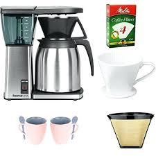 Bonavita Bv1800 8 Cup Coffee Maker Cup Coffee And Coffee Er Versus