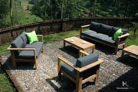 Patio Furniture Clearance Canada Patio Ideas Patio Teak Furniture Canada Why Many People Love