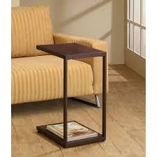 drake c table with drawer hayneedle