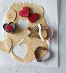 Valentine S Day Cookie Decorating Kit by Valentine U0027s Day Cookie Decorating Williams Sonoma Taste
