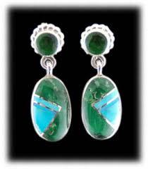 turquoise drop earrings turquoise drop earrings