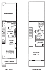 one bedroom townhomes 1 bedroom townhouse styles deer valley townhomes