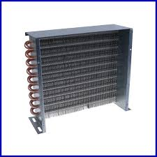 condenseur chambre froide condenseur de 330 mm