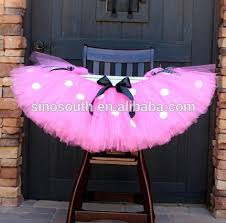 wholesale custom made ruffled tutu chair cover buy tutu chair
