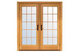 outswing patio doors doors exterior doors renewal by andersen