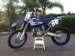ufo motocross gear product report ufo yz restyling kit transworld motocross