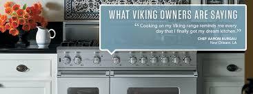 cooking viking range llc