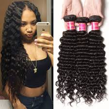 Pure Virgin Hair Extensions by Compare Prices On 100 Pure Virgin Indian Hair Online Shopping Buy