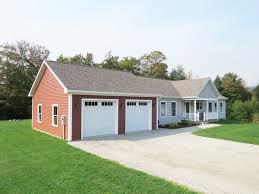 modular farmhouse ranch modular home 28 x 60 village homes