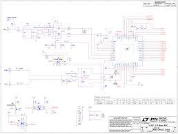solutions dc2183a b ltc2107 demo board 16 bit 210msps high