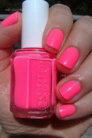 neon nail polish colors mesmerizing neon yellow nail polish
