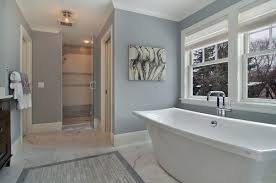 Blue Gray Bathroom Ideas Benjamin Color Fog A Rich Bluish Gray An