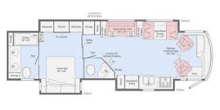winnebago rialta rv floor plans uncategorized winnebago floor plans for stylish rialta rv floor