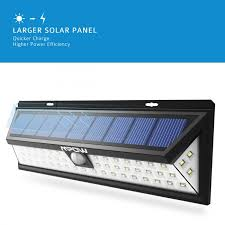 Solar Lights Outdoor 54 Led Solar Lights Outdoor Solar Power Lights With 120 Wide