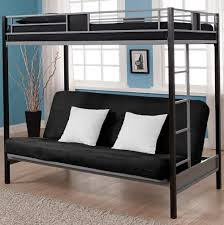 Bunk Beds Sofa Bunk Bed With Sofa Bed Underneath Home Design Ideas