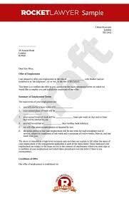 Uk Resume Example by Sample Job Offer Letter Job Offer Letter Sample Template