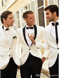 wedding mens best 25 white tuxedo wedding ideas on white tuxedo