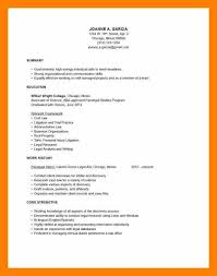 scholarship resume example back to post objective for scholarship
