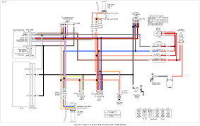 harley davidson wiring diagrams online on harley download wirning