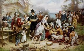 colonial thanksgiving oakton outlook