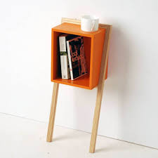 narrow side table remarkable small bedside table 17 best images about ideas awesome